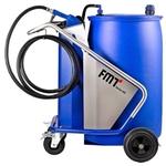 FMT SWISS 200 - AdBlue-Füllgerät für 200 Liter-Fass, inklusiv 200 liter Adblue Fass