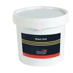 CEJN Abrasif pour sableuse , pots de 5 litre