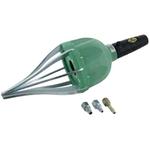 Montierwerkzeug für Achsmanschetten pneumatisch Triscan