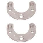 Adaptateurs pour outil de blocage pour arbre à cames (argent) (2 pièces) KL-1780-122