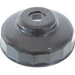 Olfilterschlüssel SW74 15-Flächen KL-0122-302