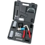 KRAFTWERK Set de contrôle de  pression / dépression 30201