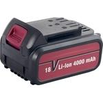 KRAFTWERK Batteria 18V 4.0 Ah 32109AK