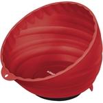 KRAFTWERK Bol magnétique, biaisé, rouge, 2949-1
