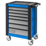 STAHLWILLE Chariot d'outils 95/7B bleu