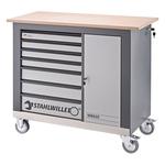 STAHLWILLE Fahrbare Werkbank 620WB