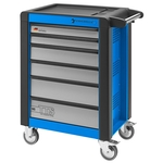 STAHLWILLE Chariot d'outils 95/6B bleu