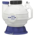 Zusatzbehälter 24033L für Öl-Einfüllgerät 24032L