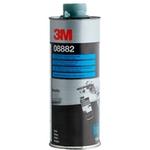 3M Protettivo antisasso a base acqua (con struttura), 08882, grigio, scatola a 1 kg