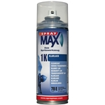 SprayMax 1K Klarlack glanz, 680051, Spray à 400ml