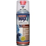 SprayMax 2K Rapid Grundierfüller grau, 680031, Spray à 400ml