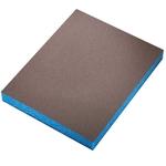 SIA 7983, siasponge Flex-Pad 98 x 120 mm, Ultra Fine, paquet de 50 pièces