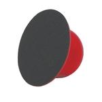 3M Handpad rot für Kontrollschwarz-Pulver