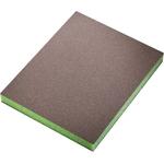 SIA 7983, siasponge Flex-Pad 98 x 120 mm, Super Fine, Pack à 10 Stück