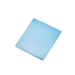 SIA T2275, Abrafoam Pad,  Fat blue, Korn 800, 20 Pad 115 x 140 x 5 mm