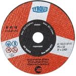 Tyrolit Trennscheiben Ø 230 x 1.9 x 22.23 mm, Pack à 25 Stück