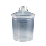 3M PPS-Kit (25 Innenbecher + Deckel), 200µ, 0.8 Liter