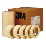 3M Abdeckband standard 2328, beige, Rolle à 30 mm x 50 m
