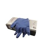 zaphiro Handschuhe/Latex, Grösse L,  50 Stück pro Pack
