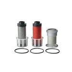 3M Filtre insert en 3 parties pour le filtre à air comprimé Aircaire