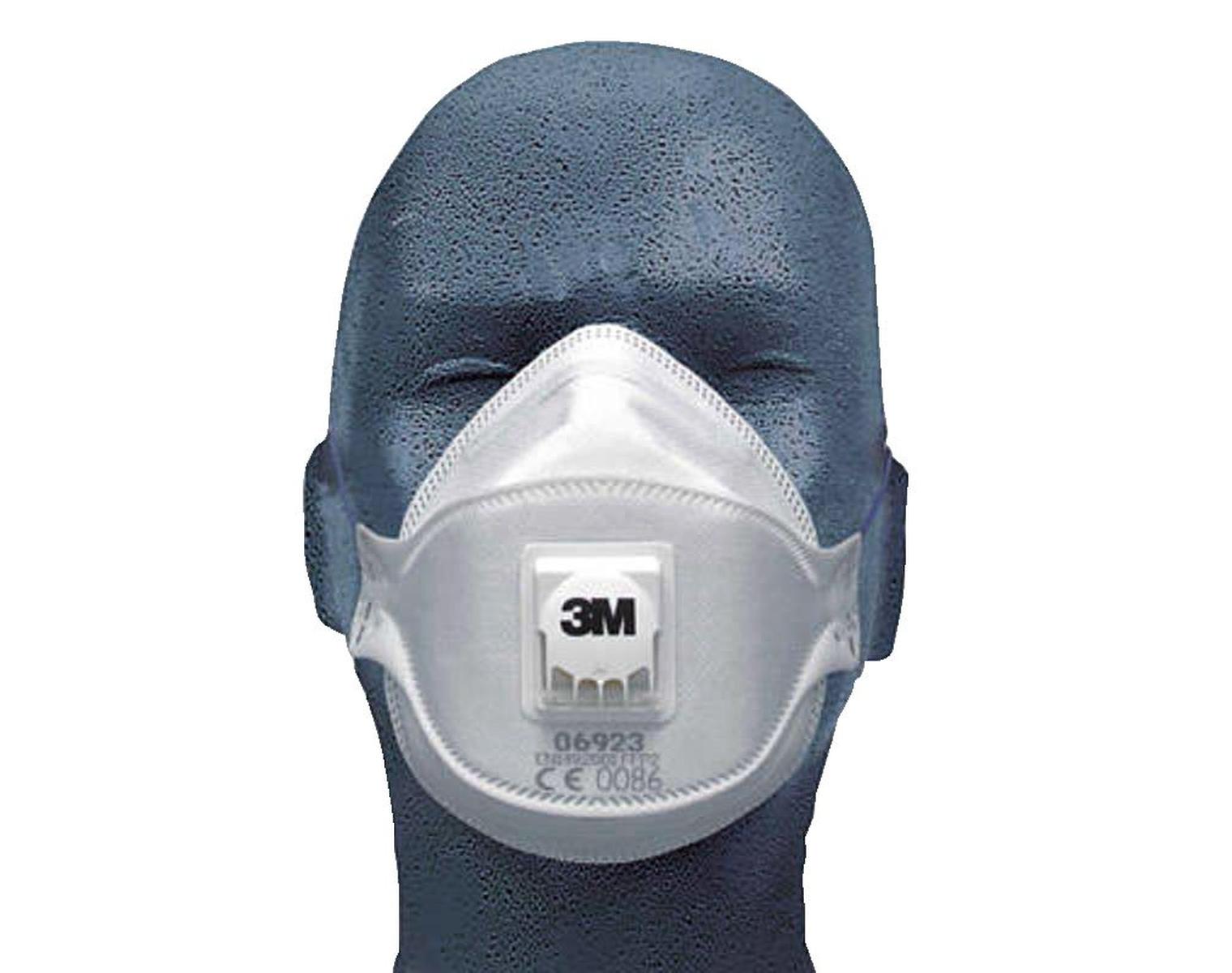 masque anti particule fine