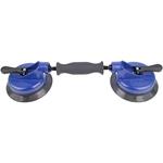 ProGlass Doubles ventouses, 1 pièce