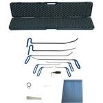 BETAG PDR Ausbeulwerkzeuge Starter Set 9-teilig im Koffer 8000