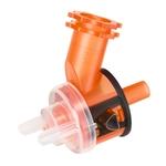 3M Accuspray têtes de pulverisation 1.4 mm, orange, 4 pezzi