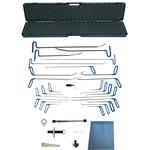 BETAG PDR Pro Set 25-teilig im Koffer 8050