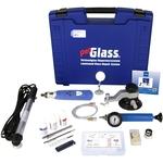 ProGlass Kit de réparation du verre dans l'automobile