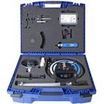 ProGlass Kit de réparation du verre dans l'automobile automatique