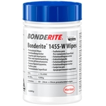 Bonderite® 1455-W Wipes, 1 Dose à 50 Tücher