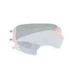 3M Filme de protection de la visière du masque total