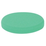 3M Tampone di pulitura, 50487, verde, Ø 150 mm, pachetto à 2 pezzi