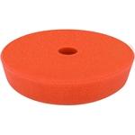 Zvizzer Pad de polissage Trapez, Ø 150x25 mm, orange/mi-dur, paquet de 2 pièces