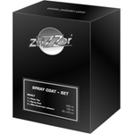 Zvizzer Lack-Versiegelung-Set, Spray Coat