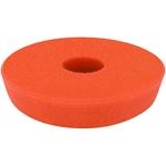 Zvizzer Pad de polissage Trapez, Ø 70x20 mm, orange/mi-dur, paquet de 5 pièces