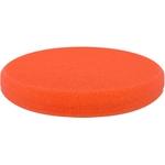 Zvizzer Polierpad Standard, Ø 90 mm, orange/mittelhart, Pack à 5 Stück