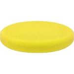 Zvizzer Polierpad Standard, Ø 150x20 mm, gelb/mittel, Pack à 2 Stück