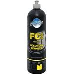 Zvizzer Politur Fine Cut 2000, gelb, Flasche à 750 ml