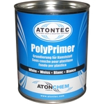 AX PolyPrimer Grundierung für Kunststoff, weiss-matt, Dose à 1 kg
