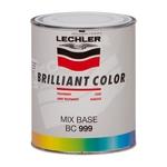 Lechler Brilliant color Mix Base BC999, 1 l