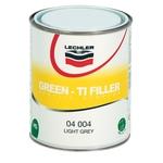 Lechler 2K Green-TI Filler 5:1, grigio chiaro, 04004, 2.5 litri