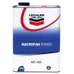 Lechler Macrofan Klarlack Power MC405 UHS, 4 Liter
