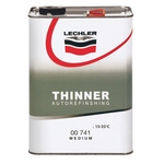 Lechler Verdünner Refinish medium, 00741, 5 Liter