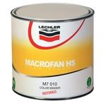 Lechler Macrofan Color Filler Binder, 5:1, M7010, 2.5 Liter
