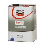 Lechler Macrofan UHS induritore, MH110, 4 litri