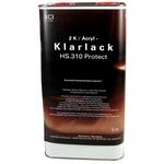 Bayerer Lacksysteme 2K-Klarlack HS 310 Protect, Gebinde à 5 Liter