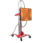 Infrarr Mobiler Infrarot-Trockner CP 38.0