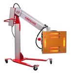 Infrarr Mobiler Infrarot-Trockner CP 30.1